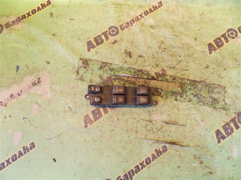 Пульт стеклоподъемника Nissan Presage U30 KA24(DE) 2001 передний правый