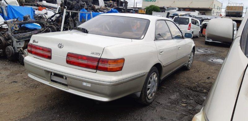 Крышка багажника Toyota Mark Ii GX100 1G-FE 1996