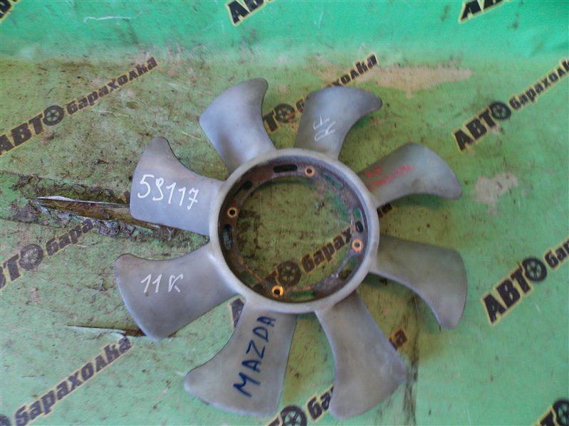 Вентилятор вискомуфты Mazda RF