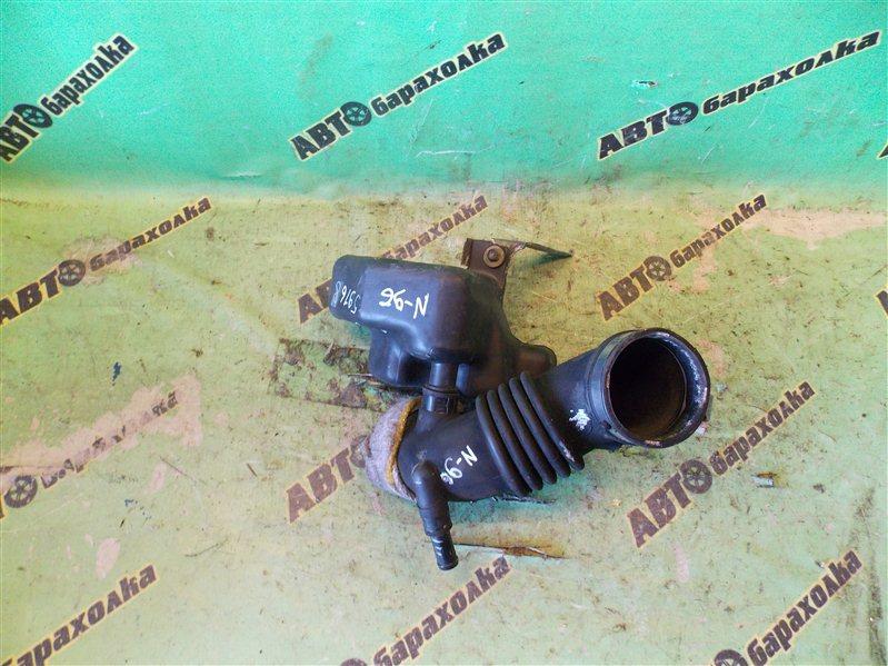 Гофра воздушного фильтра Nissan Presage U30 KA24(DE) 2001