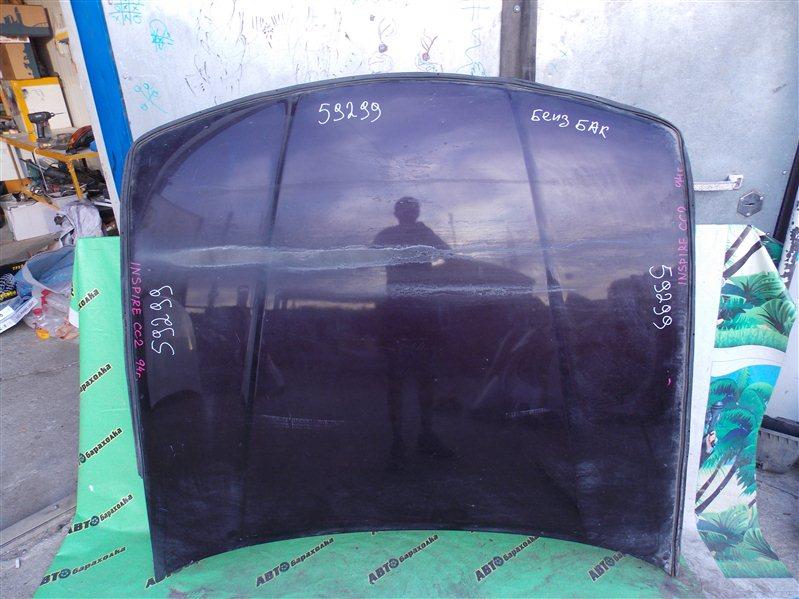 Капот Honda Inspire СС2 1994