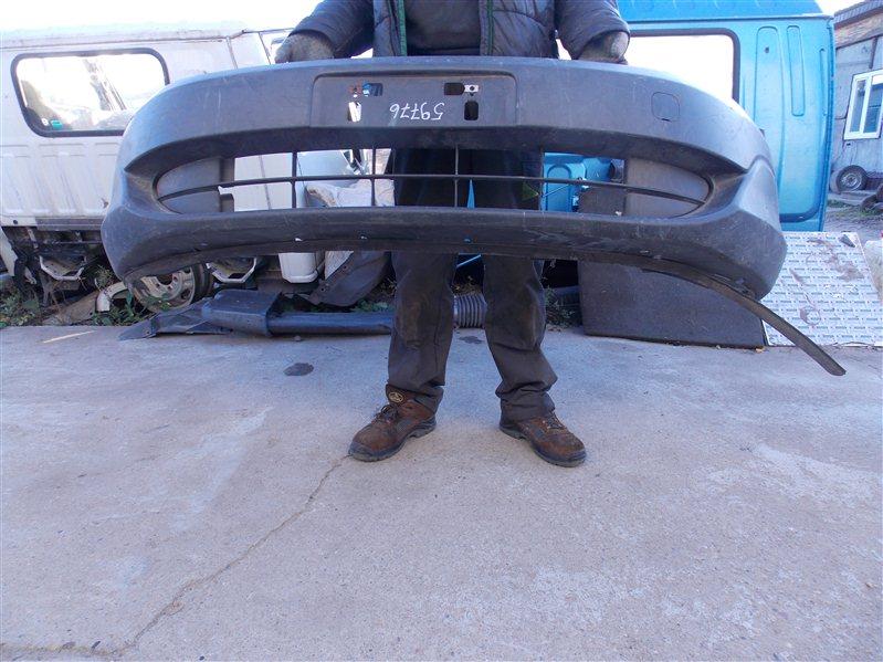 Бампер Honda Partner GJ3 передний