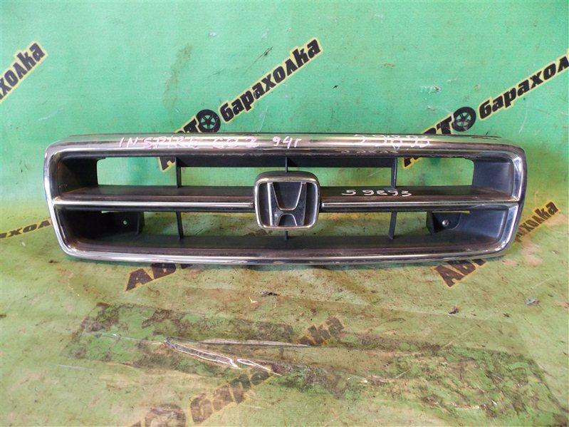 Решетка радиатора Honda Inspire СС2