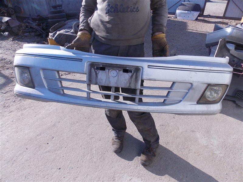 Бампер Nissan Presage U30 передний