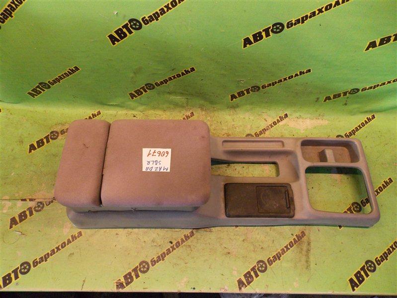 Подлокотник Mazda Bongo Friendee SGLR WL-T 1995