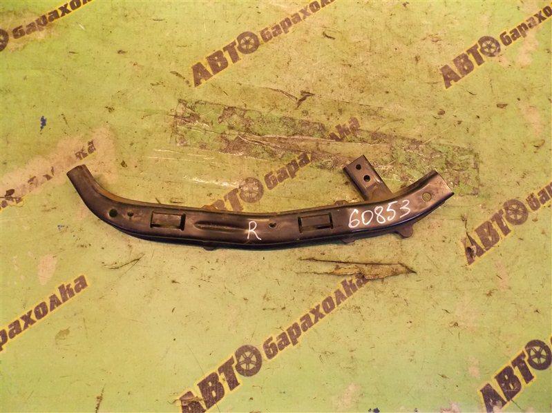 Планка под фары Honda Fit GD1 передняя правая