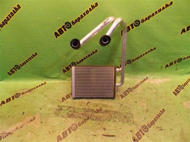 Радиатор печки Nissan X-Trail NT30 QR20(DE) 2004