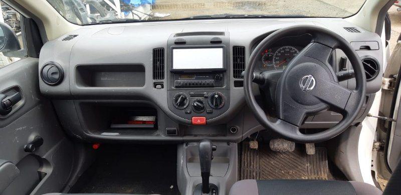 Бардачок в панель Nissan Ad VAY12 CR12(DE) 2008
