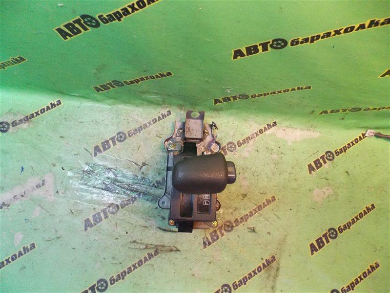 Селектор акпп Mitsubishi Rvr N23W 4G63