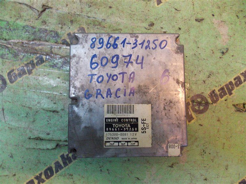 Блок efi Toyota Camry Gracia SXV20 5S-FE