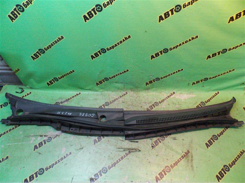 Жабо Toyota Premio ZZT240 1ZZ-FE 2006