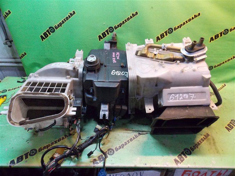 Корпус печки Mitsubishi Rvr N23W 4G63