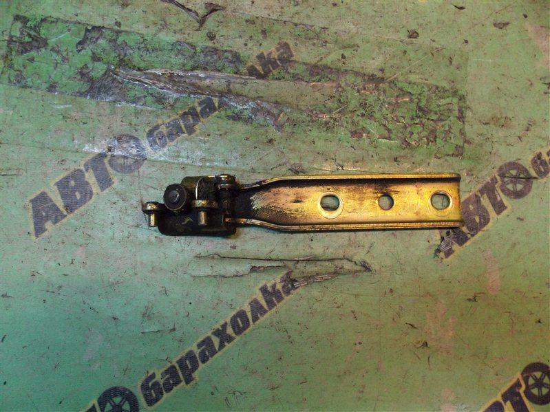 Ролик раздвижной двери Mazda Bongo SSF8V задний правый