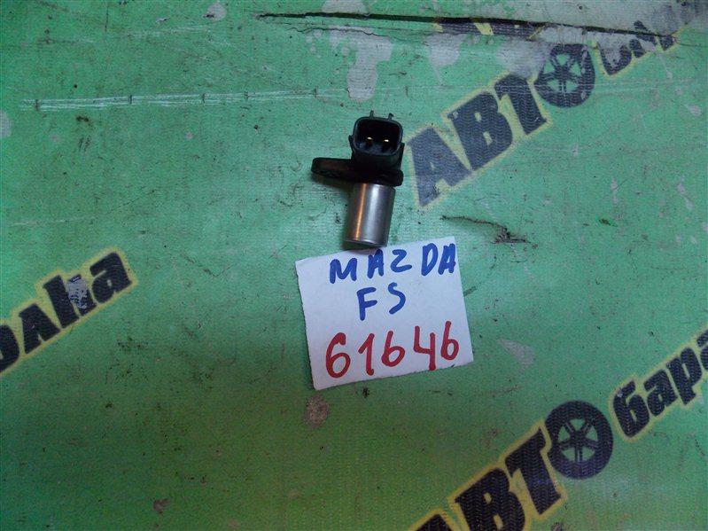 Датчик положения распредвала Mazda Mpv LWEW FS