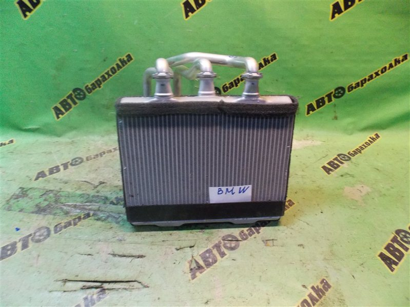 Радиатор печки Bmw 7 Series E65 2006