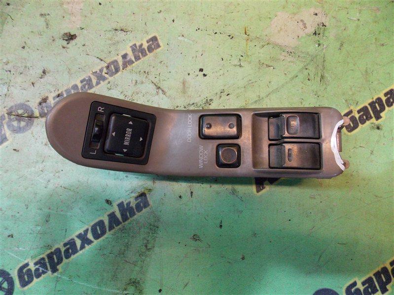 Пульт стеклоподъемника Toyota Town Ace CR30 2C передний правый