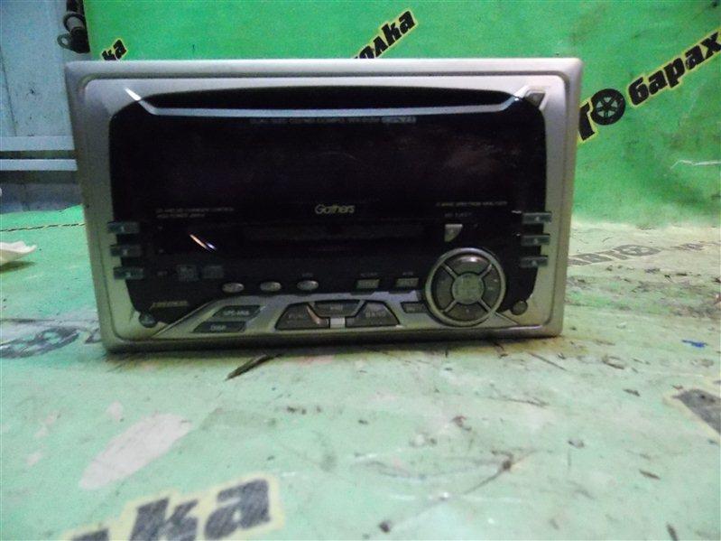 Магнитофон Toyota Caldina ST215 3S-FE 1999