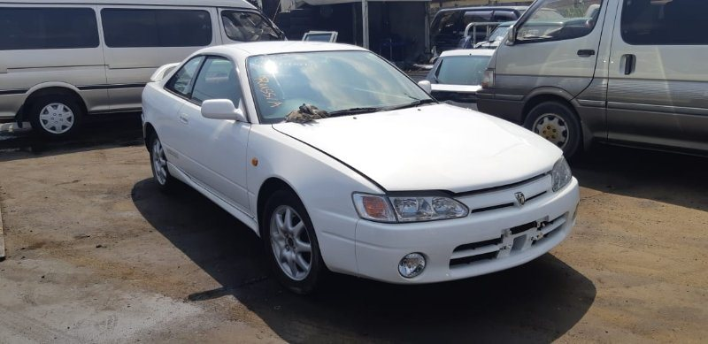 Ноускат Toyota Corolla Levin AE111 4A-GE 1997