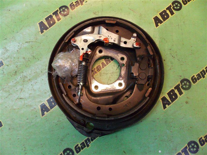 Тормозной механизм Toyota Cami J100E задний левый