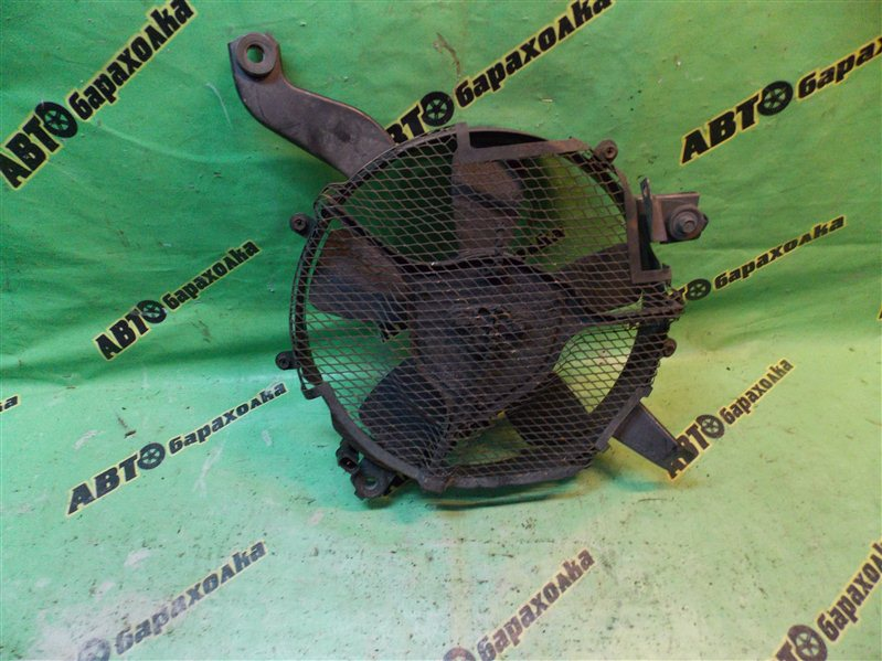 Вентилятор радиатора Mitsubishi Pajero V23W