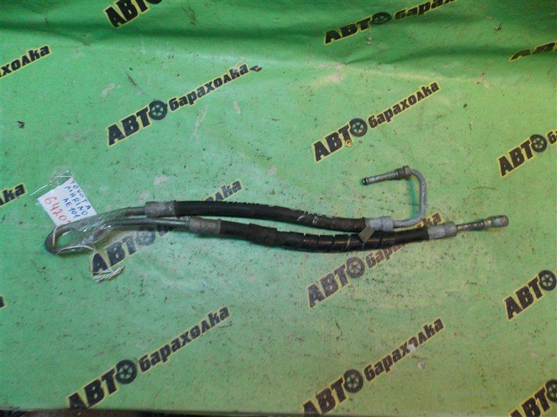 Шланг гидроусилителя Toyota Sprinter Marino AE101 4A-FE