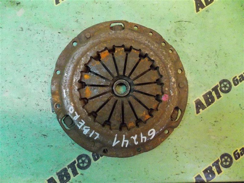 Корзина сц.+диск Mitsubishi Libero CD8W 4D68