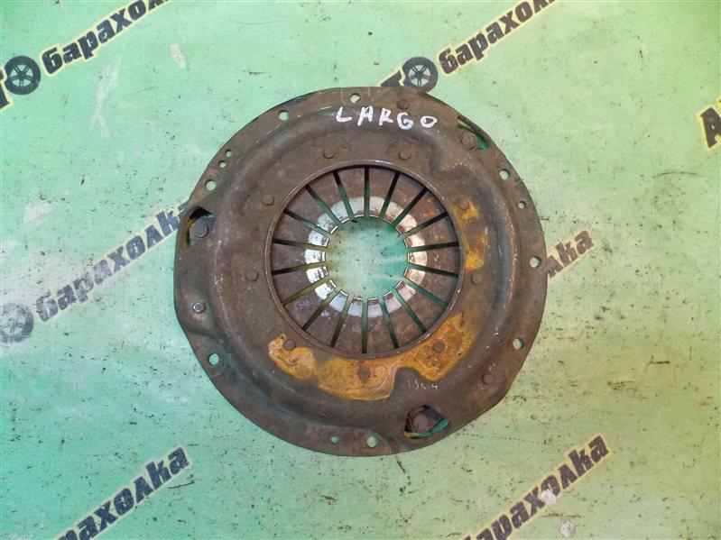 Корзина сцепления Nissan Largo C22 LD20