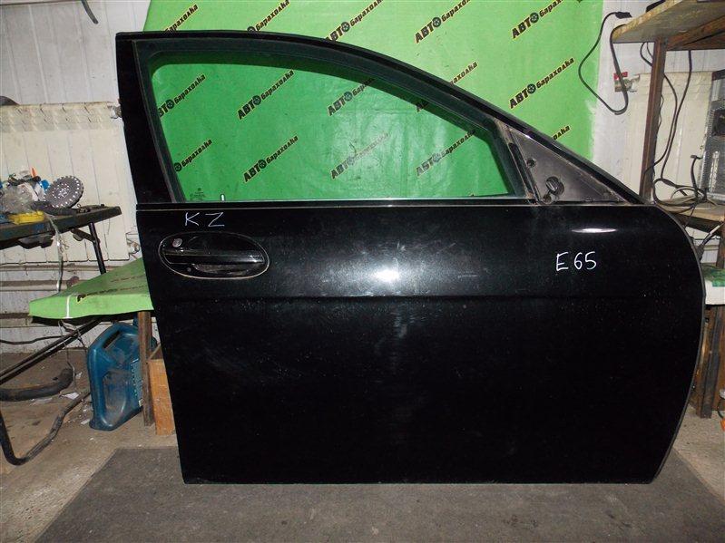 Дверь Bmw 7 Series E65 передняя правая