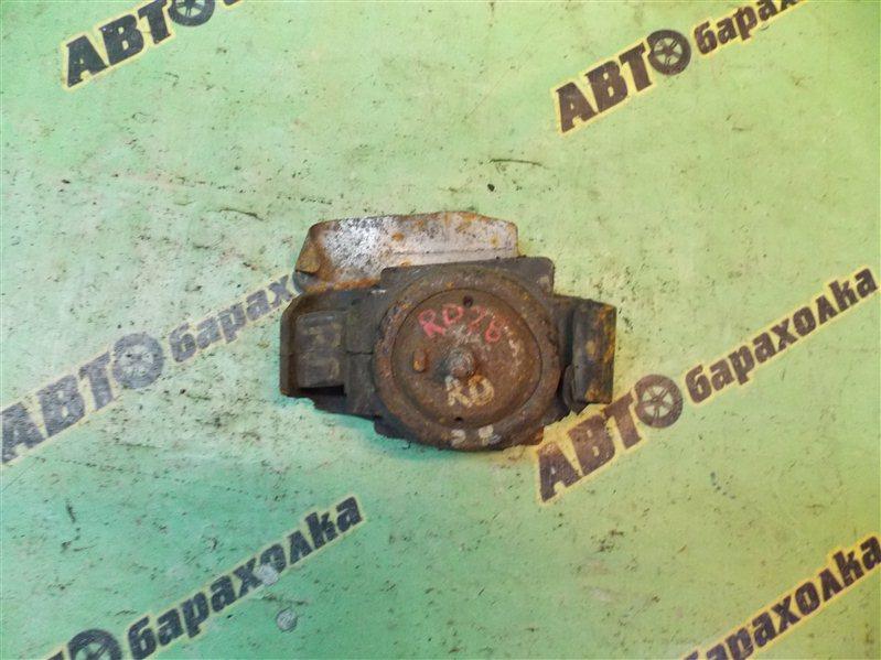 Подушка двигателя Nissan Laurel SC35 RD28