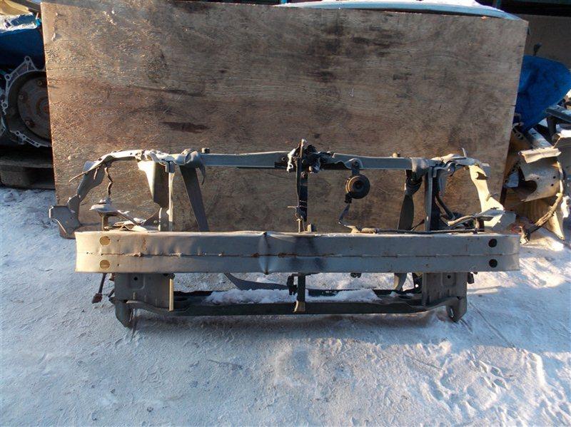Телевизор Toyota Corolla Spacio ZZE 122 1ZZ-FE