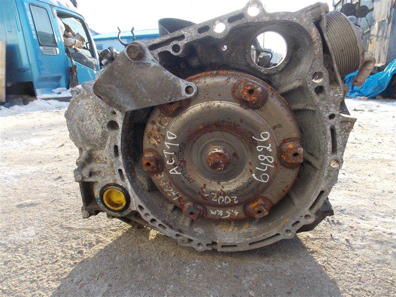 Акпп Toyota Opa ACT10 1AZFSE