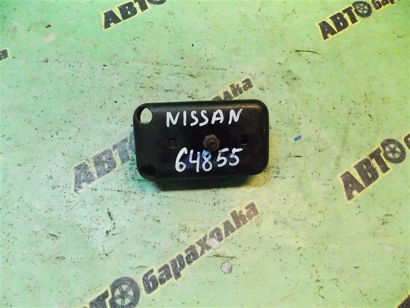 Подушка двигателя Nissan Vanette SS88HN F8 1997