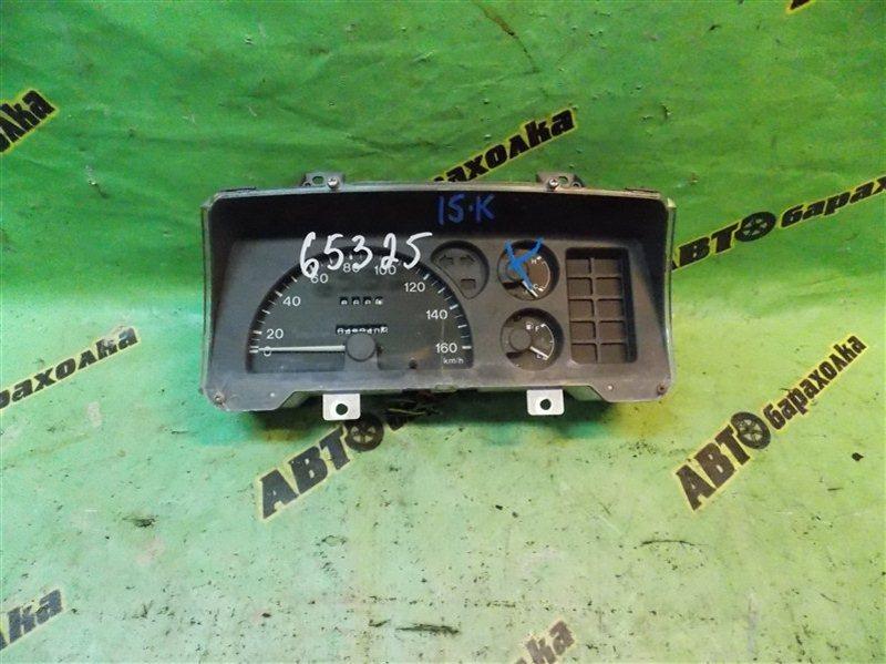 Спидометр Nissan Vanette SS88HN F8 1997