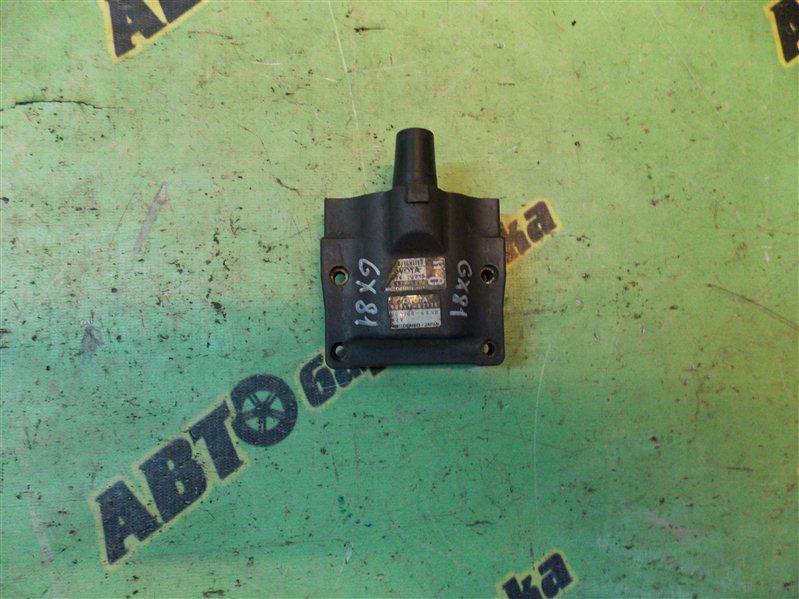 Катушка зажигания Toyota Mark Ii GX81 1G