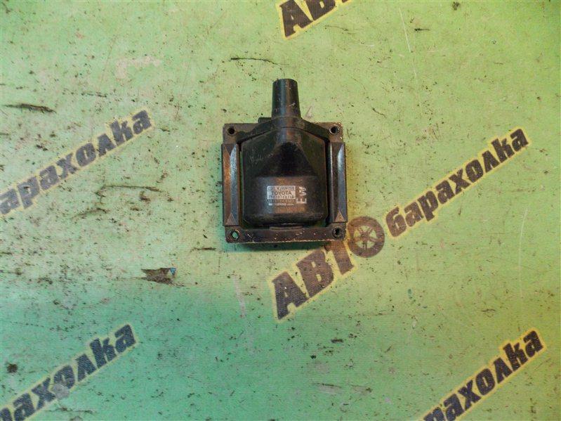 Катушка зажигания Toyota Supra GA70 1GGTEU