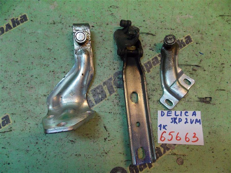 Ролик раздвижной двери Mitsubishi Delica SKP2VM правый