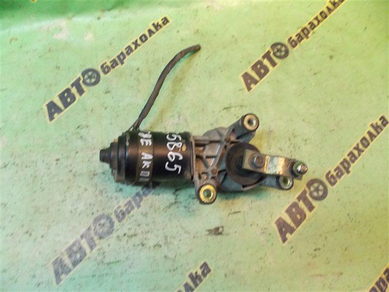 Мотор дворников Nissan Terrano WBYD21 TD27 1989