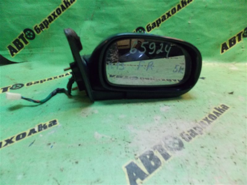 Зеркало Toyota Sprinter AE110 5A-FE 1996 переднее правое
