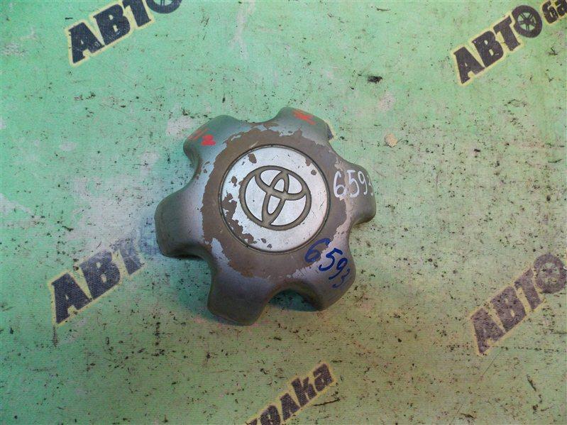 Колпачок на диски Toyota Hiace Regius KCH46 1KZ-TE 1999