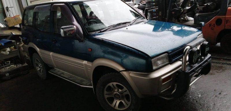 Накладка на дверь Nissan Mistral R20 TD27T задняя правая