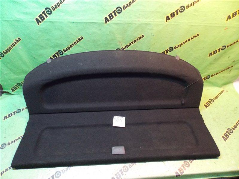 Полка багажника Mazda Axela BK5P ZY 2009 задняя