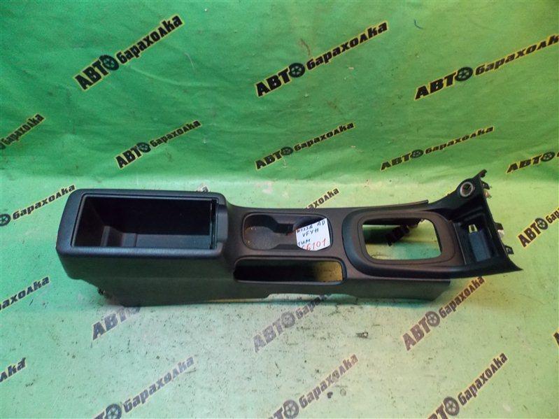 Подлокотник Nissan Ad VFY11 QG15(DE) 2002