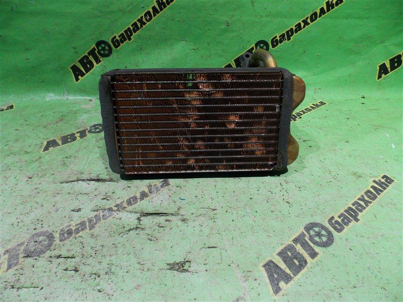 Радиатор печки Honda Cr-V RD1 B20B 1996