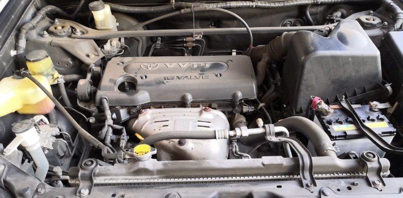 Акпп Toyota Kluger V ACU25 2AZ-FE 2002