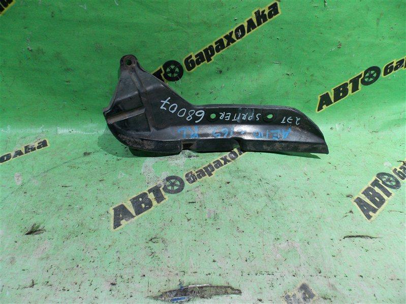Подкрылок Toyota Sprinter AE110 5A-FE 1996 задний левый