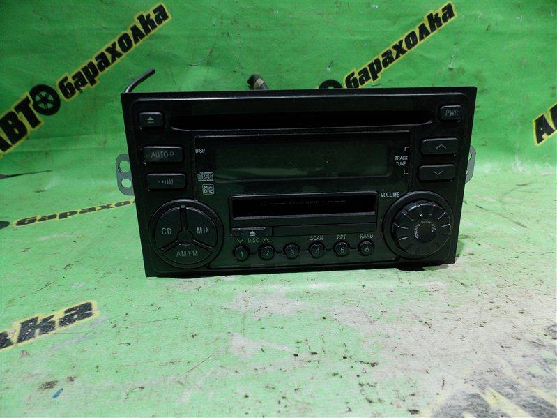 Магнитофон Toyota Duet M100A K3-VE