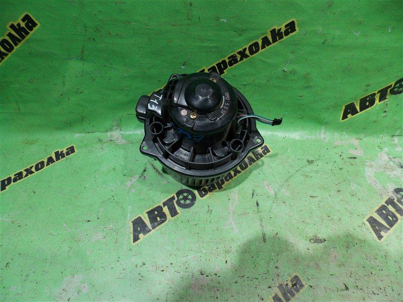 Мотор печки Toyota Duet M100A K3-VE