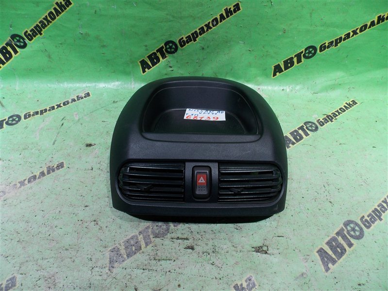 Бардачок в панель Nissan Ad VFY11 QG15(DE) 2002