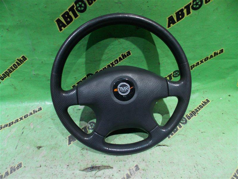 Руль с airbag Honda Cr-V RD1 B20B 1996