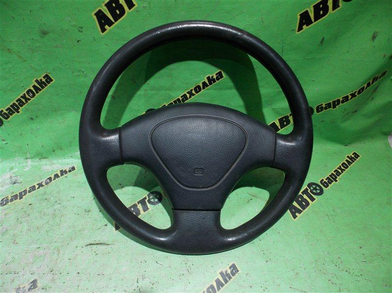 Руль с airbag Mazda Bongo Friendee SGLR WL-T 1995